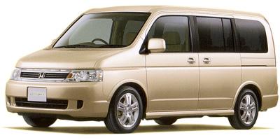 ステップワゴン 2001年モデル