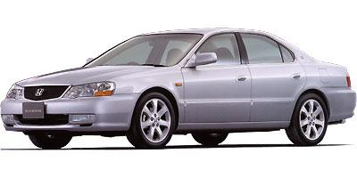 ホンダ セイバー 1998年モデル