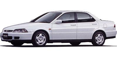 ホンダ トルネオ 1997年モデル