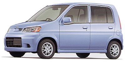 ホンダ ライフダンク 2000年モデル