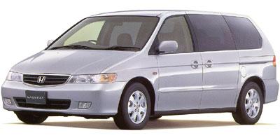 ホンダ ラグレイト 1999年モデル