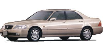 レジェンド 1996年モデル