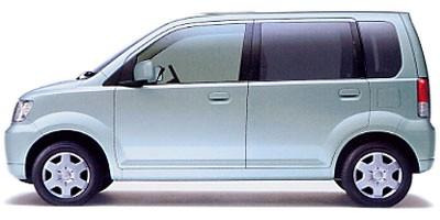 eKワゴン 2001年モデル