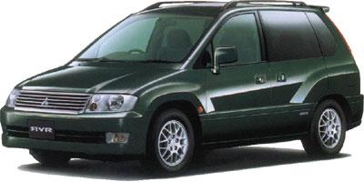 RVR 1999年モデル