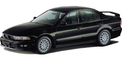 三菱 アスパイア 1998年モデル