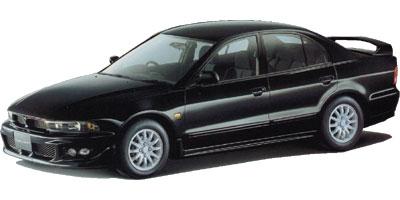 三菱 ギャラン 1998年モデル