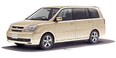 三菱 ディオン 2000年モデル