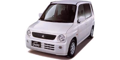 三菱 トッポBJ 1998年モデル