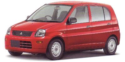 三菱 ミニカ 1998年モデル