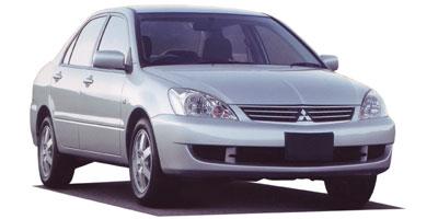 三菱 ランサー 1995年モデル