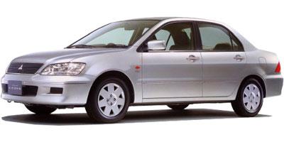 三菱 ランサーセディア 2000年モデル