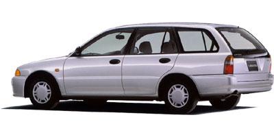 三菱 リベロワゴン 1992年モデル