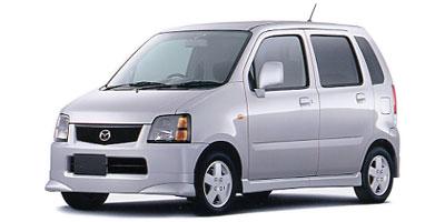 AZ-ワゴン 1998年モデル
