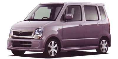 AZ-ワゴン 2003年モデル