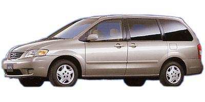 MPV 1999年モデル