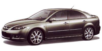 アテンザスポーツ 2002年モデル