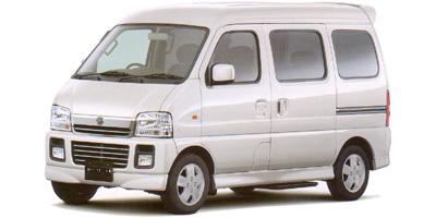 スクラムワゴン 1999年モデル