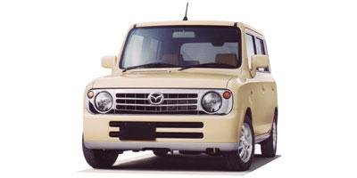 マツダ スピアーノ 2002年モデル
