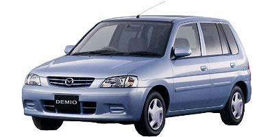 デミオ 1996年モデル