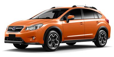 スバル インプレッサXV 2012年モデル