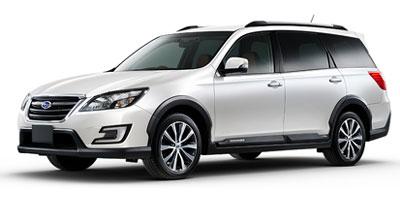 スバル エクシーガクロスオーバー7 2015年モデル