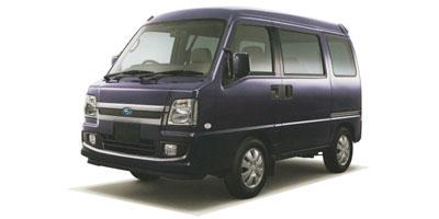 スバル サンバーディアスワゴン 1999年モデル