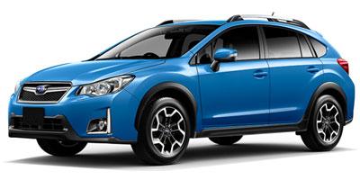 スバルXV 2012年モデル