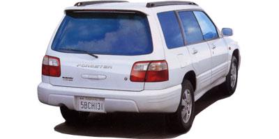 フォレスター 1997年モデル