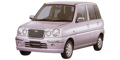 スバル プレオネスタ 1999年モデル