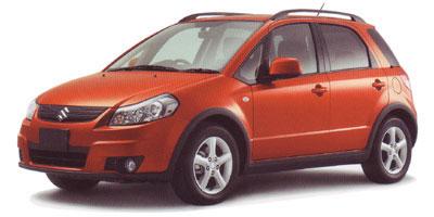 スズキ SX4 2006年モデル