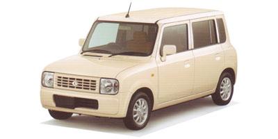 アルトラパン 2002年モデル