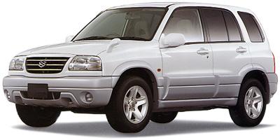 エスクード 1997年モデル