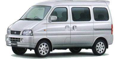 スズキ エブリイプラス 1999年モデル