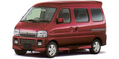 エブリイワゴン 1999年モデル