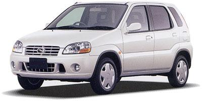 スイフト 2000年モデル