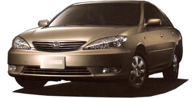 アルティス 2001年モデル