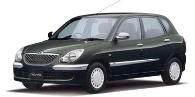 ダイハツ ストーリア 1998年モデル
