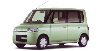 タント 2003年モデル