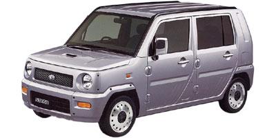 ダイハツ ネイキッド 1999年モデル