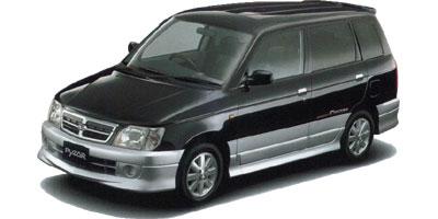 ダイハツ パイザー 1996年モデル