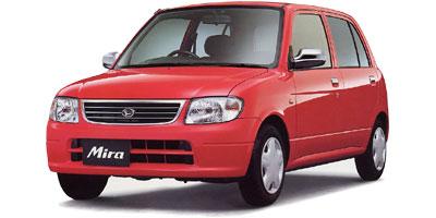 ミラ 1998年モデル