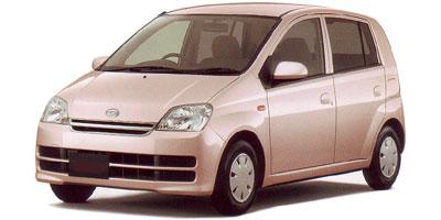 ミラ 2002年モデル