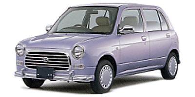 ミラジーノ 1999年モデル
