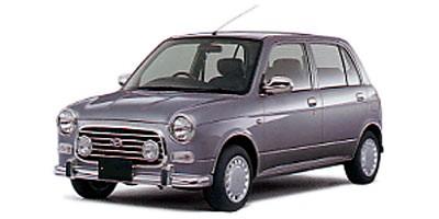 ダイハツ ミラジーノ1000 2002年モデル