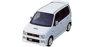 ムーヴ 1998年モデル