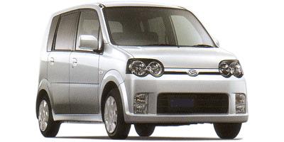 ムーヴ 2002年モデル