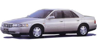 キャデラック セビル 1998年モデル