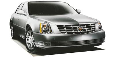 キャデラック DTS 2006年モデル