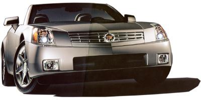 キャデラック XLR 2003年モデル