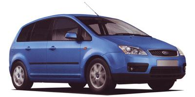 フォード フォーカスC-MAX 2006年モデル